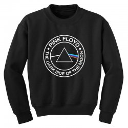 pink floyd Youth Sweatshirt | Artistshot
