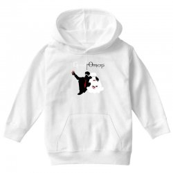 ineffable good omens Youth Hoodie | Artistshot