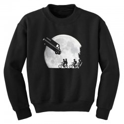 stranger Youth Sweatshirt | Artistshot