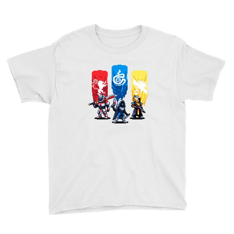 Guardians Youth Tee | Artistshot