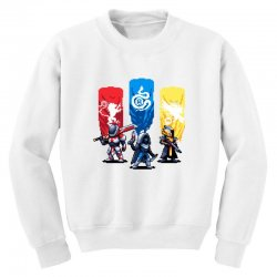 guardians Youth Sweatshirt | Artistshot