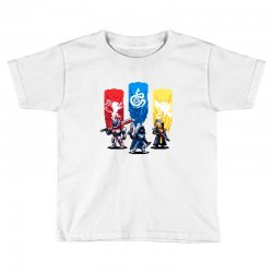 guardians Toddler T-shirt | Artistshot