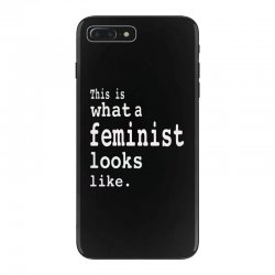 this is what  a feminist look like iPhone 7 Plus Case | Artistshot