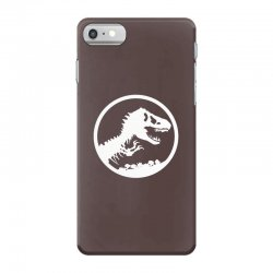 jurassic park iPhone 7 Case | Artistshot