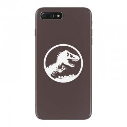 jurassic park iPhone 7 Plus Case | Artistshot