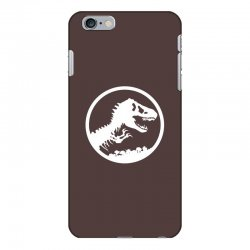 jurassic park iPhone 6 Plus/6s Plus Case | Artistshot