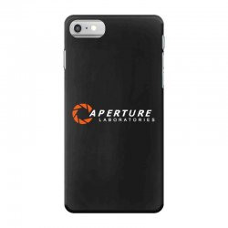 aperture laboratories iPhone 7 Case | Artistshot