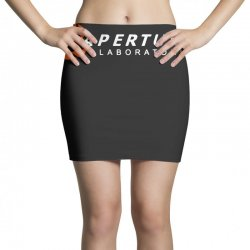 aperture laboratories Mini Skirts | Artistshot
