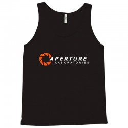 aperture laboratories Tank Top | Artistshot