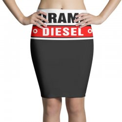 duramax diesel Pencil Skirts | Artistshot