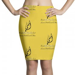 maman 3 Pencil Skirts | Artistshot
