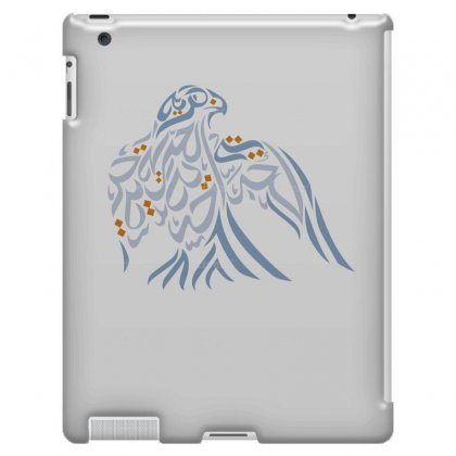 Aigle 1 Ipad 3 And 4 Case Designed By Nowlam