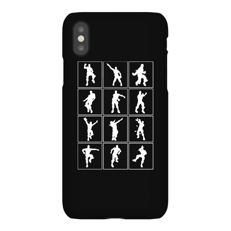 Fortnite Emotes Iphonex Case | Artistshot