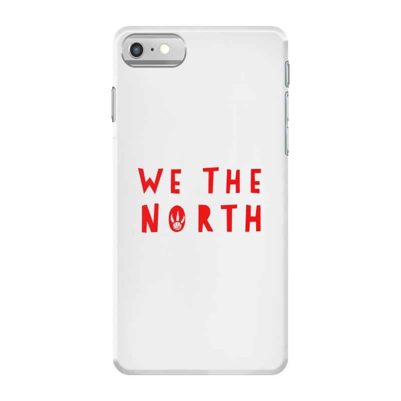 We The North Iphone 7 Case | Artistshot