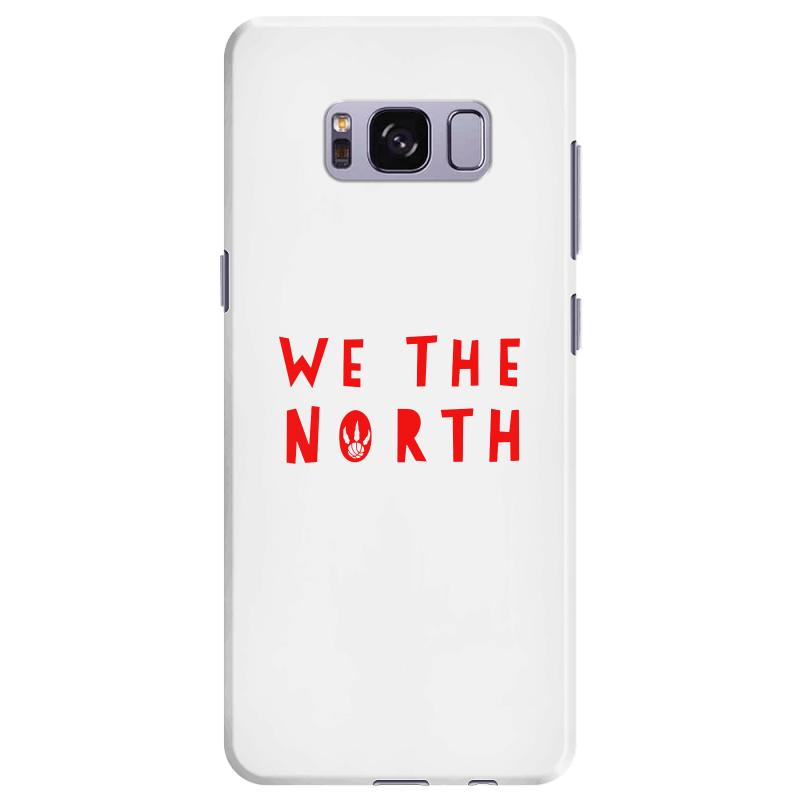 We The North Samsung Galaxy S8 Plus Case | Artistshot