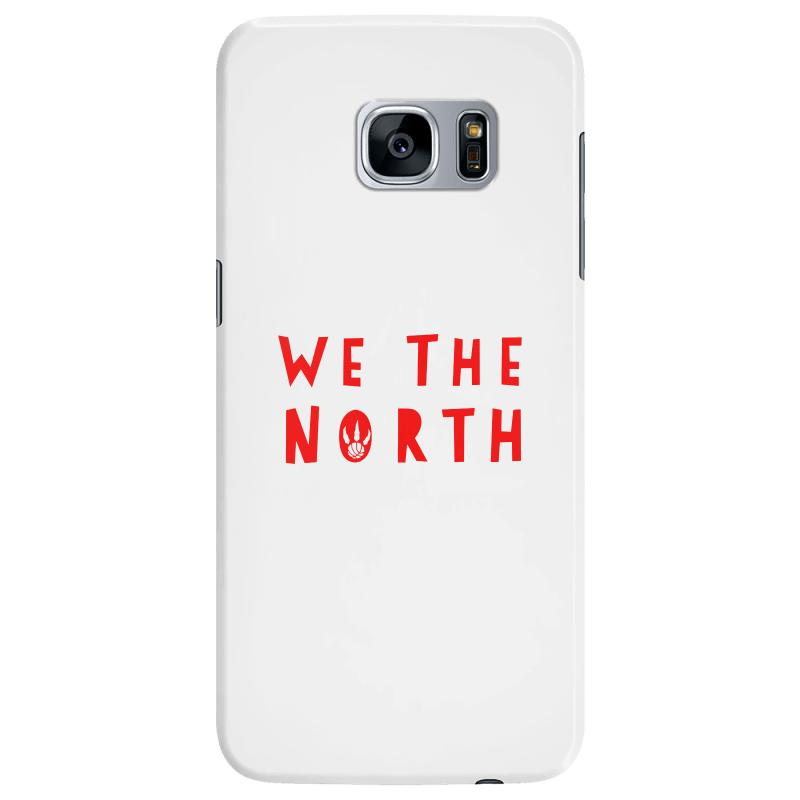 We The North Samsung Galaxy S7 Edge Case | Artistshot