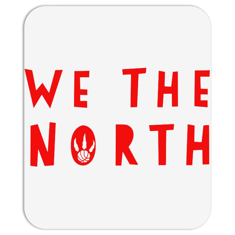 We The North Mousepad | Artistshot