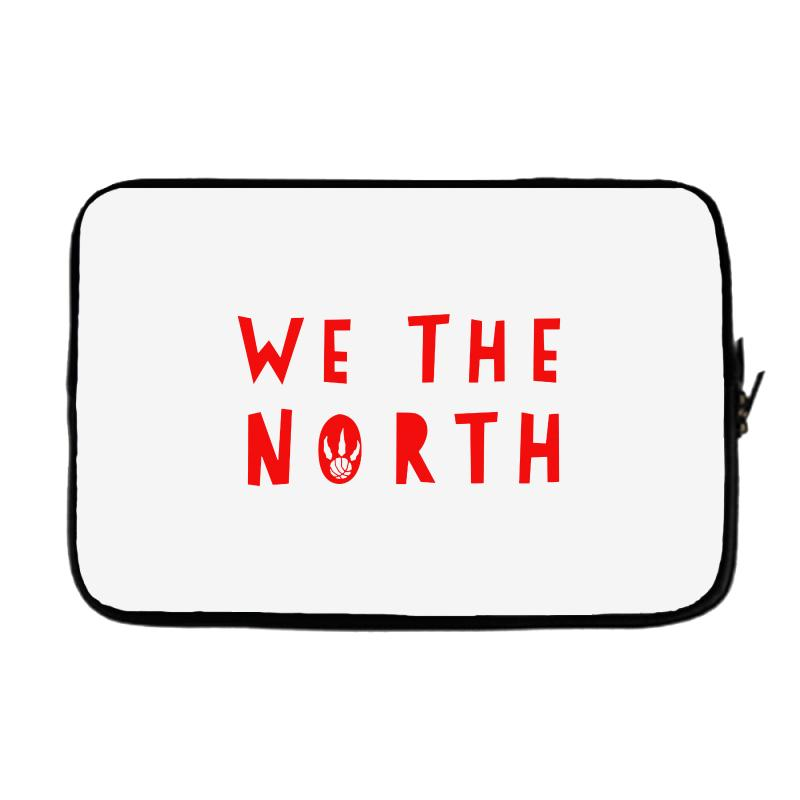 We The North Laptop Sleeve | Artistshot