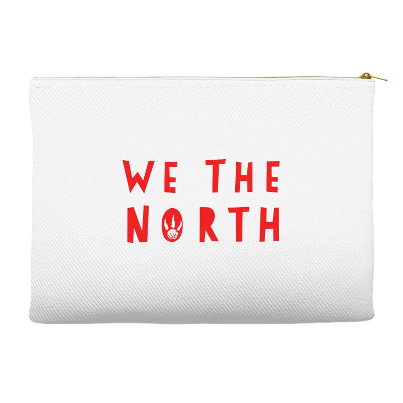 We The North Accessory Pouches | Artistshot