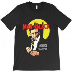 man in black T-Shirt | Artistshot
