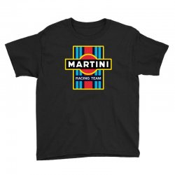 martini racing team Youth Tee | Artistshot