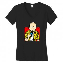 anime Women's V-Neck T-Shirt | Artistshot
