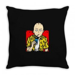 anime Throw Pillow | Artistshot