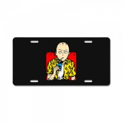 anime License Plate | Artistshot