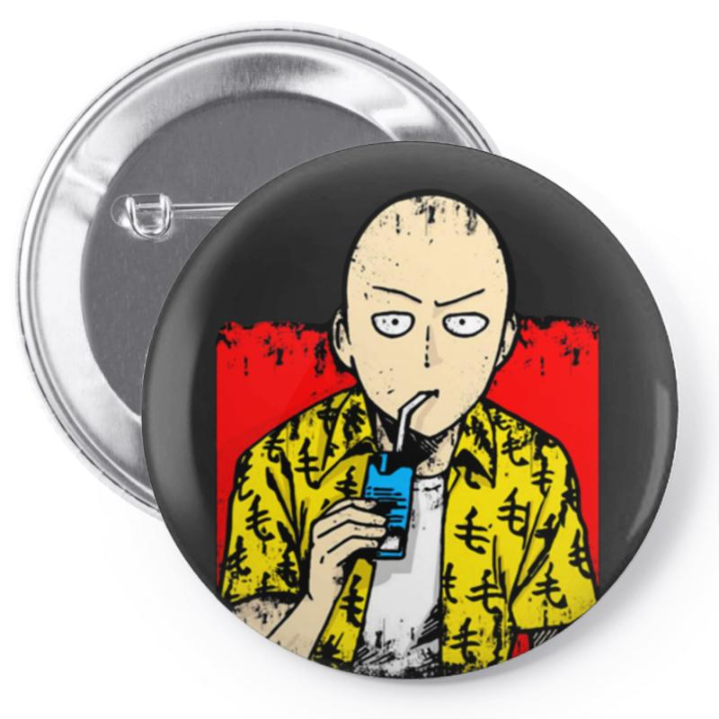 Anime Pin-back Button | Artistshot
