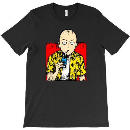 Anime T-shirt Designed By Disgus_thing