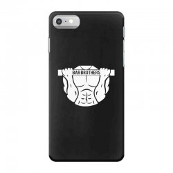 bar brothers iPhone 7 Case | Artistshot