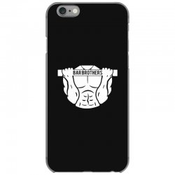 bar brothers iPhone 6/6s Case | Artistshot