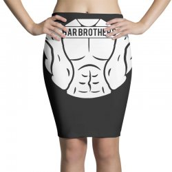 bar brothers Pencil Skirts | Artistshot
