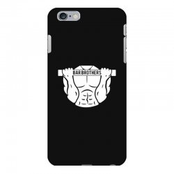 bar brothers iPhone 6 Plus/6s Plus Case | Artistshot