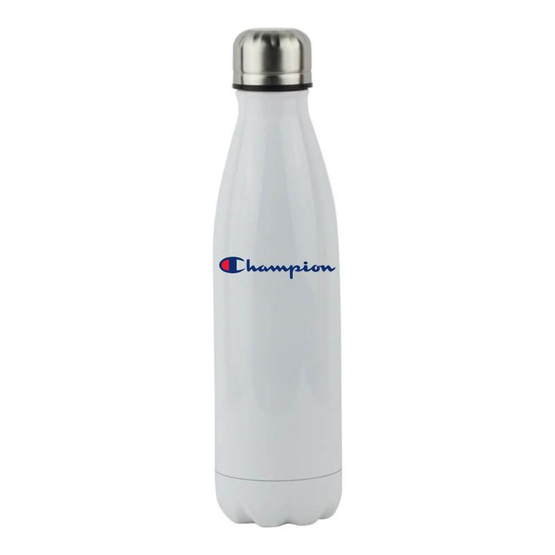 Champion Sports Stainless Steel Water Bottle | Artistshot