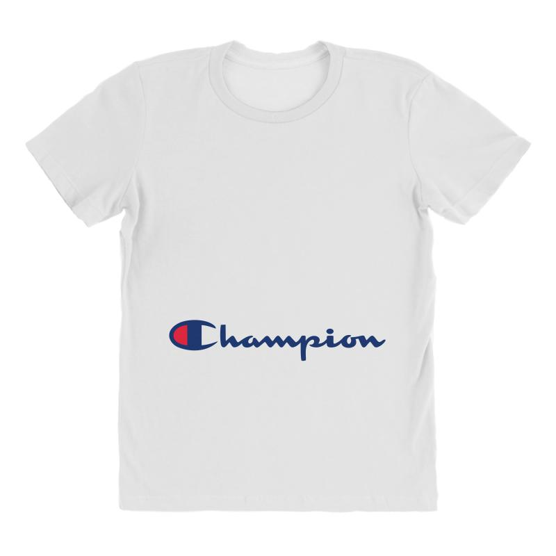 Champion Sports All Over Women's T-shirt | Artistshot