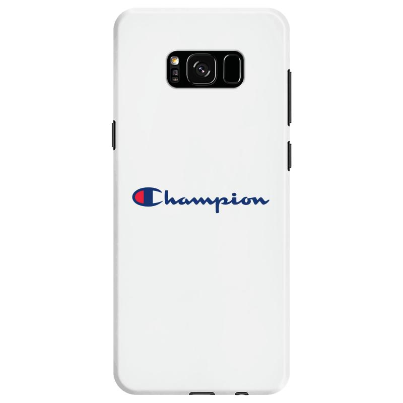 Champion Sports Samsung Galaxy S8 Case | Artistshot
