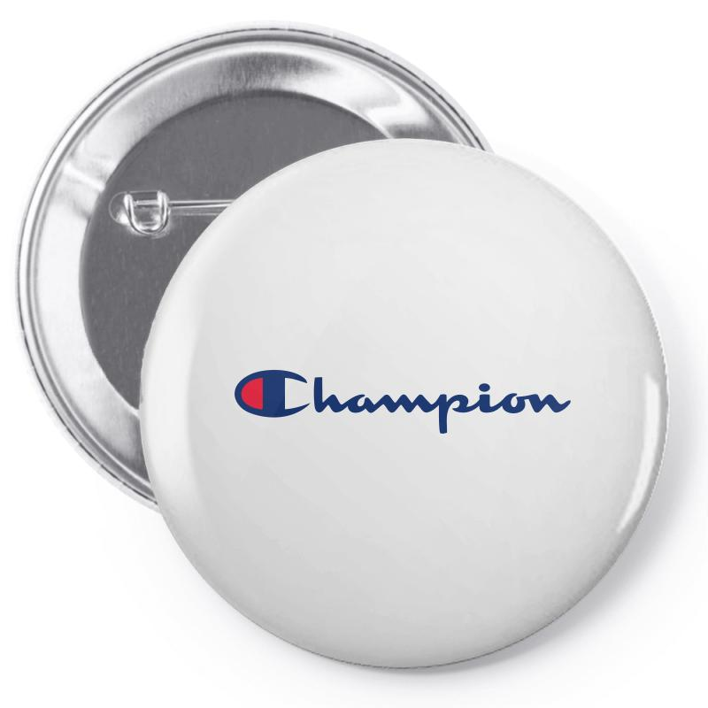 Champion Sports Pin-back Button | Artistshot