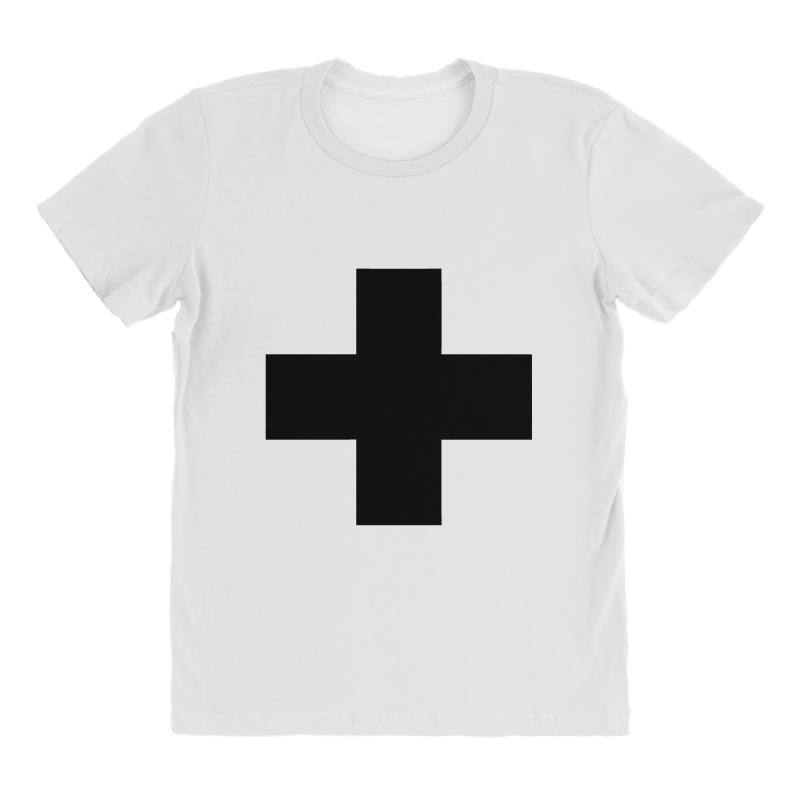 Garrix + All Over Women's T-shirt | Artistshot