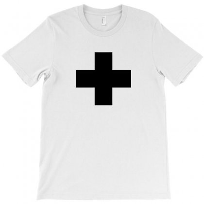 Garrix + T-shirt Designed By Noir Est Conception