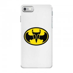 bat invader iPhone 7 Case | Artistshot