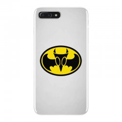 bat invader iPhone 7 Plus Case | Artistshot