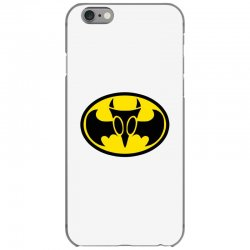 bat invader iPhone 6/6s Case | Artistshot