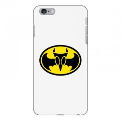 bat invader iPhone 6 Plus/6s Plus Case | Artistshot