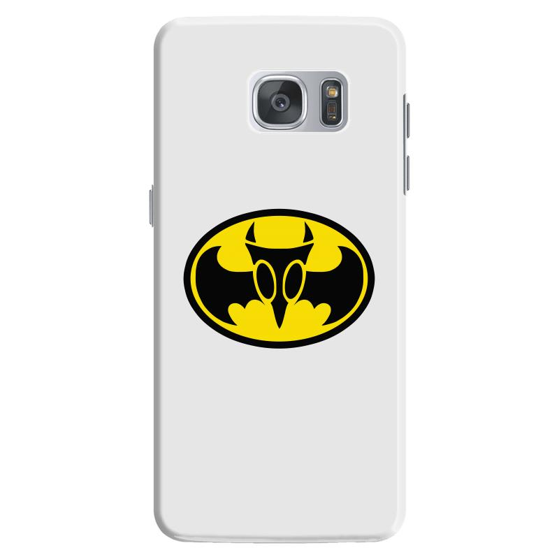 Bat Invader Samsung Galaxy S7 Case | Artistshot