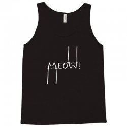 cat Tank Top | Artistshot