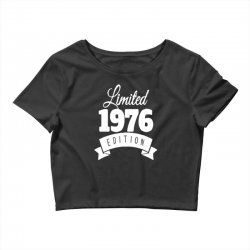 1976 Crop Top | Artistshot