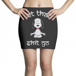 yoga Mini Skirts | Artistshot