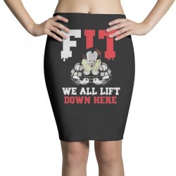 fit we all Pencil Skirts | Artistshot