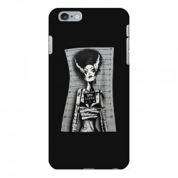 skull woman iPhone 6 Plus/6s Plus Case | Artistshot